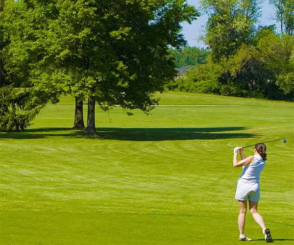 Airway Meadows Golf Course